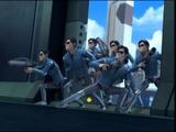 Robotic Agents