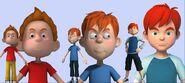 Linus desing