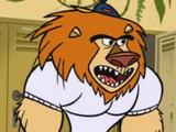 Bobby Lion