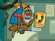 Mandrill Happy About Phone Books