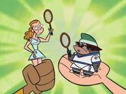 Tennis Windsor