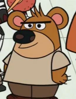Bear Ted