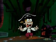 Adam Screaming in the Boiler Room