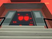 Evil Robot Eyes