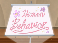 Human Behavior Slideshow