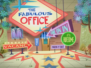 The Fabulous Office