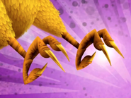 Lupe's Talons