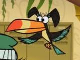 Conchetta Toucan