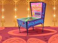 Fancy Pinball Machine