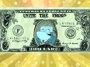 Pixiefrog Dollar