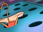 Jake Pulling Open Butt