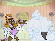 Mandrill & Margie Wedding