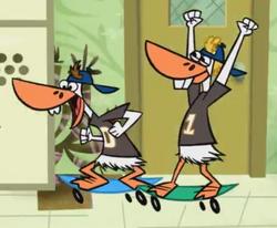 Duck Boys