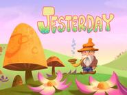 Jesterday