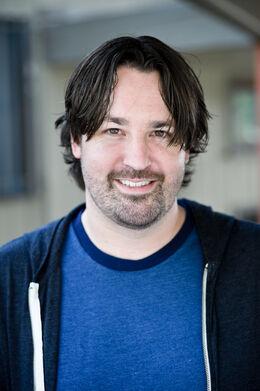 Mitch Larson