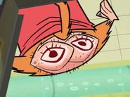 Jake's Butt Eyes