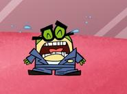 Principal Pixiefrog Crying