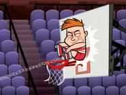 Adam the Basketball