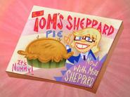 Tom's Sheppard Pie