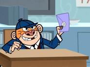 Jake Has An Envelope