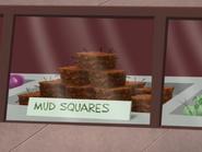 Mud Squares