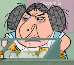 Human Mrs. Tusk