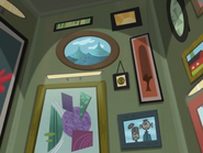 Adam's Locker Art Part 2