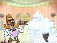 Mr. Mandrill Marries Margie