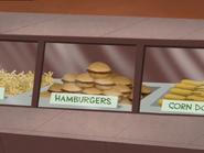 Human Food