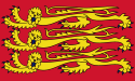 125px-Royal Banner of England svg