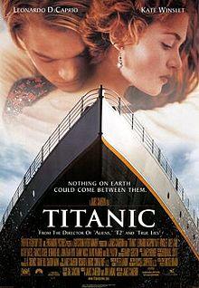220px-Titanic poster