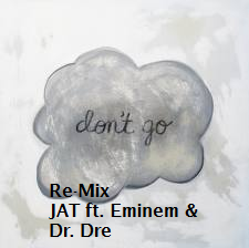 Don't go re-mix