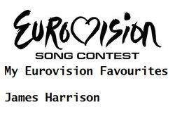 Eurovisionfaves