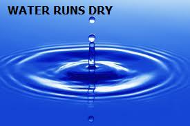 Waterrunsdry