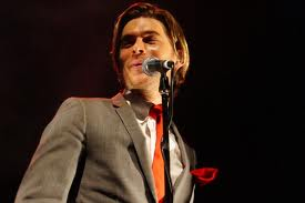 Andrew Collins 2012