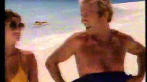 Paul Hogan - shrimp on the BBQ ad