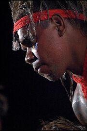 Aboriginal-guy-by-Rusty Stewart