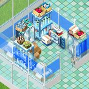 Lab-storage