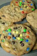 Advantage cookies