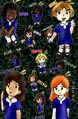 12 Little Girls by shinneth.jpg