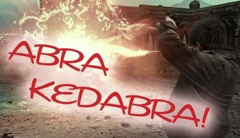 ABRA KEDABRA