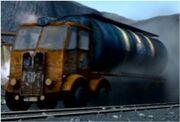 Blue Mountain Quarry Tar Tankers