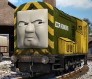 Iron Bert 2