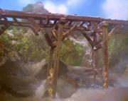 Ffarquhar River Bridge