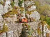 Skarloey Railway Mountain Line