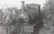 Sir Haydn no buffers