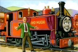 Ivo Hugh