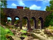Sodor River bridge