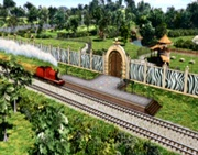 Sodor Wildlife Centre