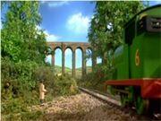 Hoo Valley Viaduct